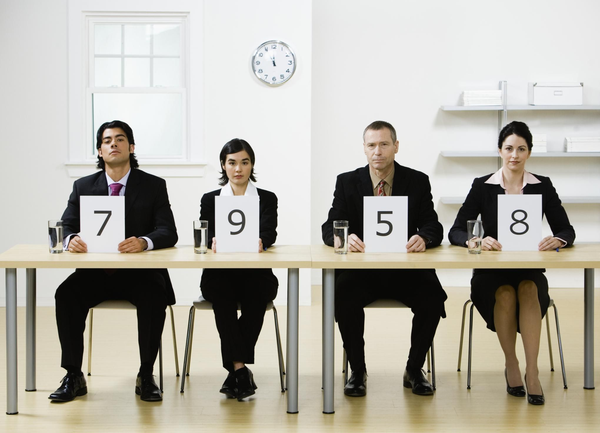 Центр оценки и развития персонала